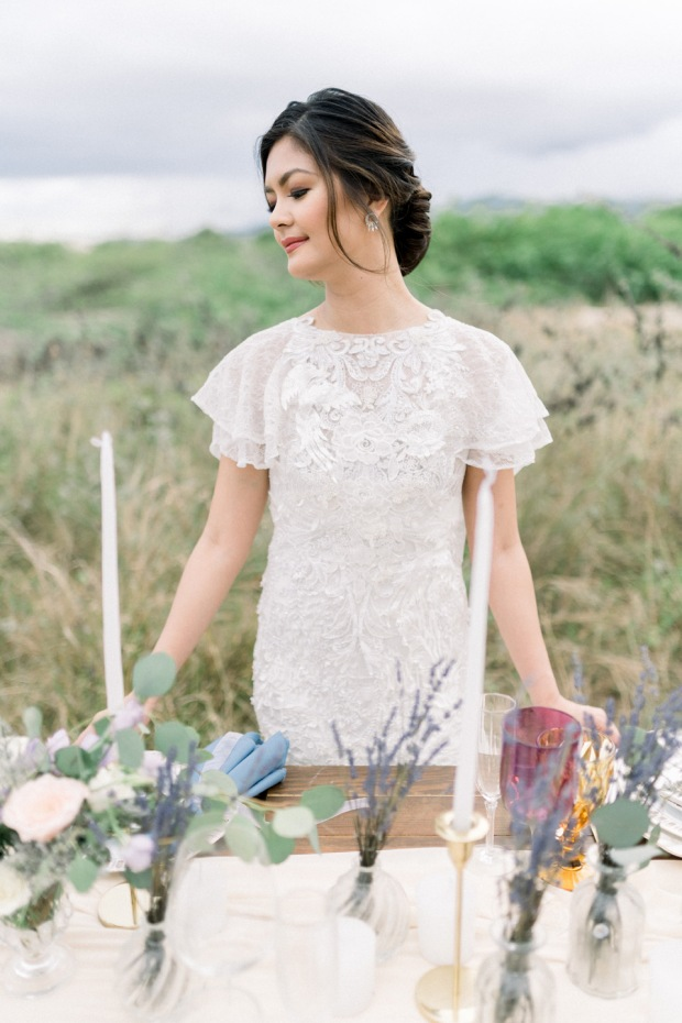 Cuckoo Cloud Concepts Soigne A Lavender-Inspired Editorial Wedding Stylist Cebu Event Stylist 39