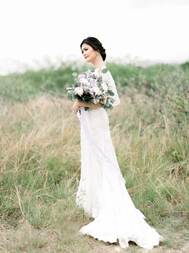 Cuckoo Cloud Concepts Soigne A Lavender-Inspired Editorial Wedding Stylist Cebu Event Stylist 41
