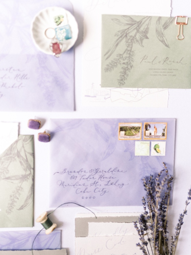 Cuckoo Cloud Concepts Soigne A Lavender-Inspired Editorial Wedding Stylist Cebu Event Stylist 44