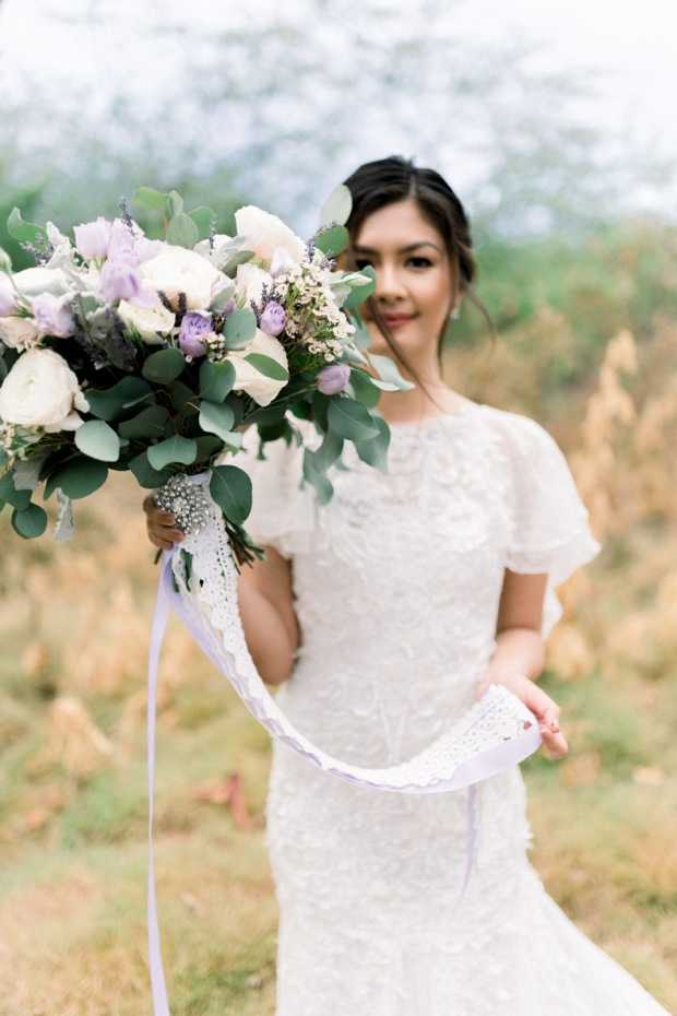 Cuckoo Cloud Concepts Soigne A Lavender-Inspired Editorial Wedding Stylist Cebu Event Stylist 49
