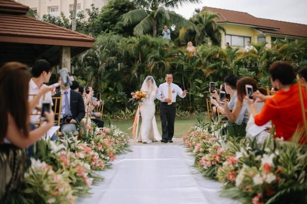 Cuckoo Cloud Concepts Wiggy & Dawn Tropical Elegant Wedding Stylist Cebu Event Stylist 07