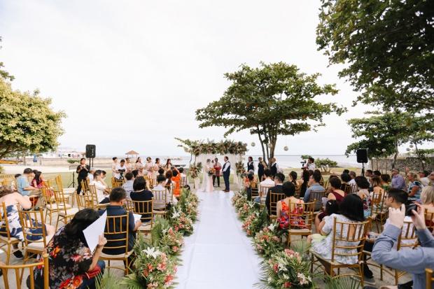 Cuckoo Cloud Concepts Wiggy & Dawn Tropical Elegant Wedding Stylist Cebu Event Stylist 10