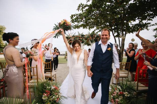 Cuckoo Cloud Concepts Wiggy & Dawn Tropical Elegant Wedding Stylist Cebu Event Stylist 12