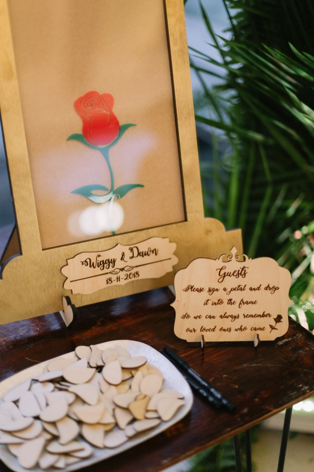 Cuckoo Cloud Concepts Wiggy & Dawn Tropical Elegant Wedding Stylist Cebu Event Stylist 17