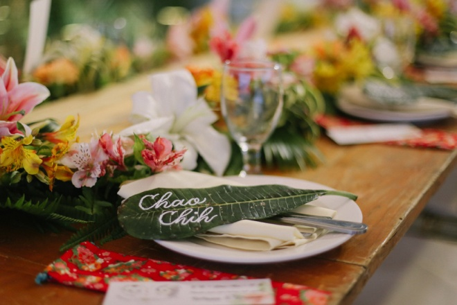 Cuckoo Cloud Concepts Wiggy & Dawn Tropical Elegant Wedding Stylist Cebu Event Stylist 23