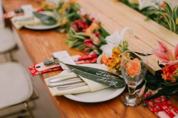 Cuckoo Cloud Concepts Wiggy & Dawn Tropical Elegant Wedding Stylist Cebu Event Stylist 28