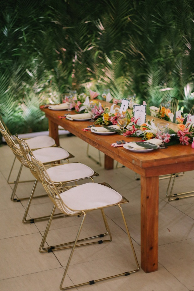 Cuckoo Cloud Concepts Wiggy & Dawn Tropical Elegant Wedding Stylist Cebu Event Stylist 29