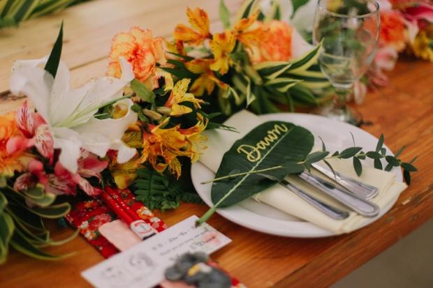 Cuckoo Cloud Concepts Wiggy & Dawn Tropical Elegant Wedding Stylist Cebu Event Stylist 32