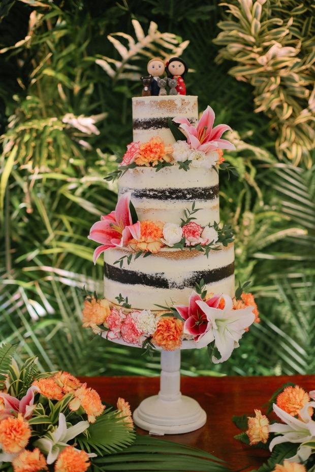 Cuckoo Cloud Concepts Wiggy & Dawn Tropical Elegant Wedding Stylist Cebu Event Stylist 36
